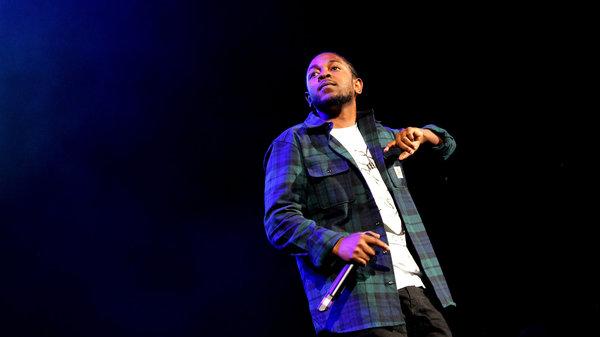 Kendrick Album 2015 pic